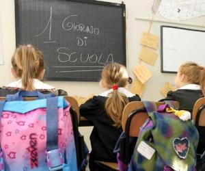 A. S. 2016/2017, trasferite alcune classi della primaria Manzoni in Piazza Unità d'Italia