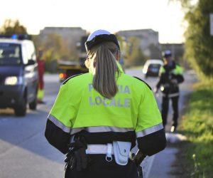 Cernusco: pirata della strada, caso risolto dalla polizia locale