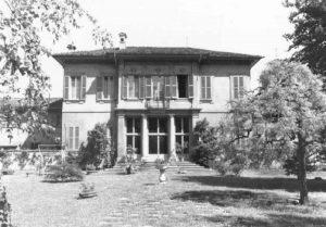 villa Biraghi