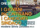 """""""Parola al futuro"""": i giovani incontrano i candidati Sindaco"""