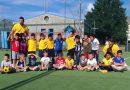 Elettro Cernusco, Open Day il 16 maggio: porte aperte ai ragazzi che vogliono fare gol