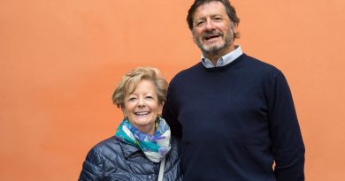 Claudio Gargantini in Consiglio Comunale dopo l'addio di Mabellini