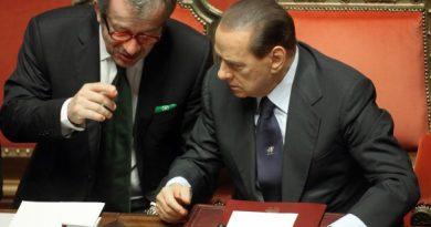 Referendum lombardo: ecco la posizione di Berlusconi