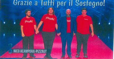 """PizzAut porta le emozioni di """"Tu si que vales"""" anche a Milano"""